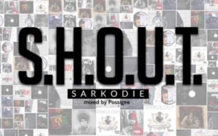 New Music : Sarkodie – S.H.O.U.T