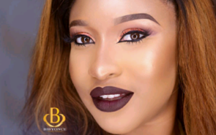 Tonto Dikeh's Wedding Outfit Is Heavenly | Look