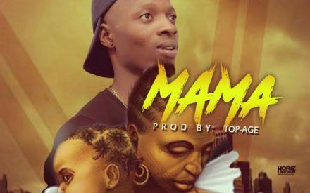 New Music: Moofxz – Mama