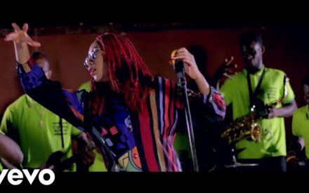 VIDEO: Cynthia Morgan – In Love
