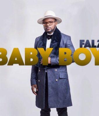 """New Music : Falz – """"Baby Boy"""" (Prod. By Sess)"""