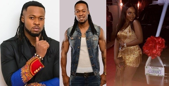 "Image result for Porsche kill you there!"" – Flavour curses fan"