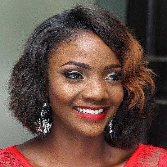 Simi: 'If You Have A Dad, Don't Ever Take Him For Granted'