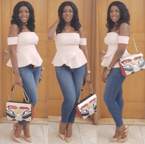 """""""I Can't Wait to Be a Mother"""" — Linda Ikeji Reveals as She ..."""