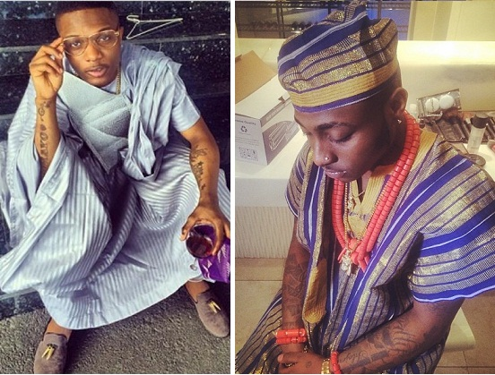 Wizkid Gives Davido Serious Warning [Details]
